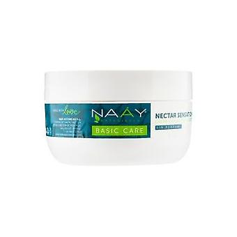 Naay Botanicals Cream  Nectar Sensation  With Aloe and Jojoba Unscented 250 ml