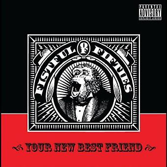 Fistful of Fifties - Your New Best Friend [CD] USA import