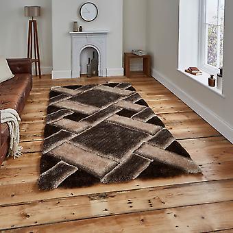 Noble House tapijten Nh 9716 In Beige bruin