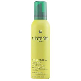 Rene Furterer Volumea Volumizing Foam 200 ml (Vrouwen , Capillair , Fixatie , Schuim)