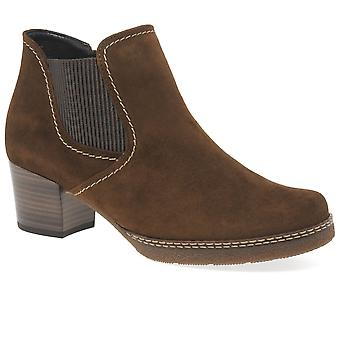 Gabor Lilia Womens Chelsea Boots