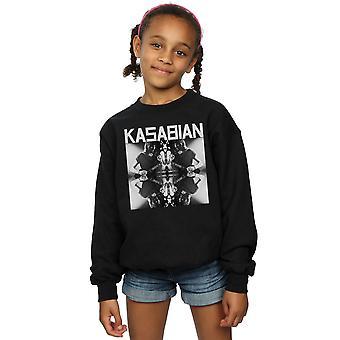 Kasabian piger Solo afspejler Sweatshirt