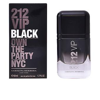 Carolina Herrera 212 Vip Black Edp Spray 100 Ml för män