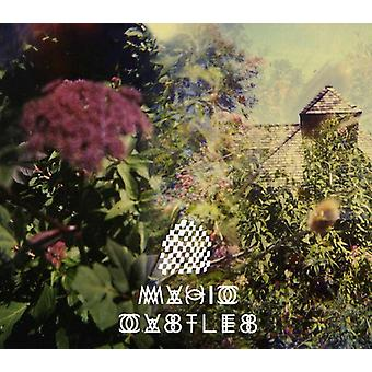 Magiske slotte - magiske slotte [CD] USA import