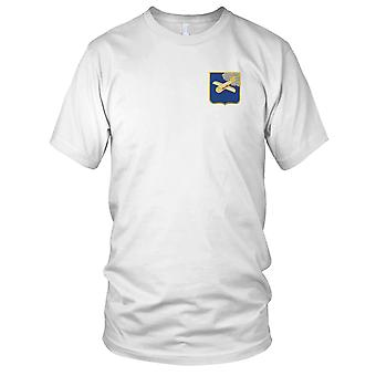US Army - 194th Glider Infantry Regiment Embroidered Patch - Kids T Shirt