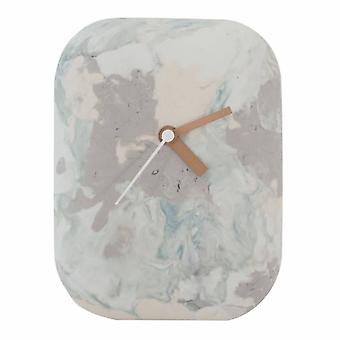 Studio Harm and any wall clock pressed porcelain