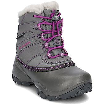 Columbia Rope Tow Iii BC1323030 universal  kids shoes