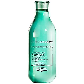 L'Oreal Serie Expert Volumetry Intra Cylane Shampoo 300ml