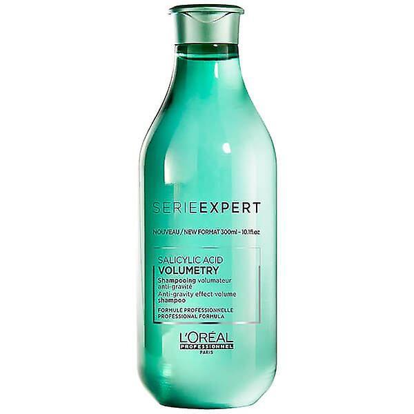 L'Oreal Serie Expert Volumetry Intra Cylane Shampoo 300ml