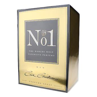 Clive Christian 'No.1 For Men' Perfume Spray 1.6oz/50ml New In Box