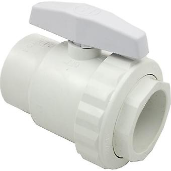 Hayward SP0722S Trimline 2-Way Ball Valve with 1.5