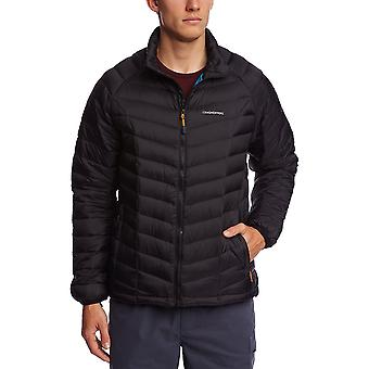 Craghoppers Mens Akim Lightweight Warm Natural Feather Down Jacket