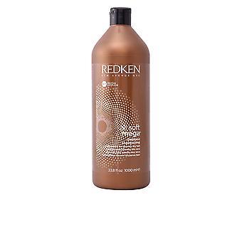 ALLE bløde MEGA shampoo næring til kraftigt tørt hår