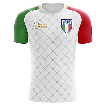 2018-2019 Italien bort konceptet fotbollströja (Kids)