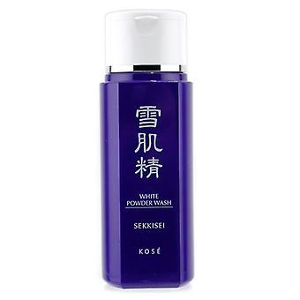 Sekkisei White Powder Wash - 100g/3,4 Unzen