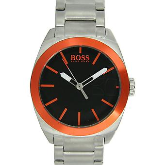 Hugo Boss Orange miesten watch ruostumaton teräs 1512896