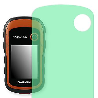 Garmin eTrex 20 x screen protector - Golebo view protective film protective film