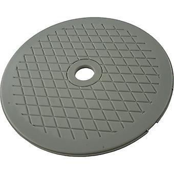 Pentair 513335 Skimmer Lid - Gray