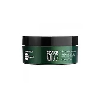 Matrix Style Link Over Achiever 3-in-1 Cream Paste Wax 49g