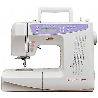 Sewing Machine 404 (170 Stitches & Alphabet)