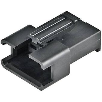 JST Socket enclosure - cable SM Total number of pins 7 Contact spacing: 2.50 mm SMR-07V-B 1 pc(s)