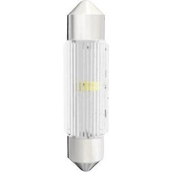 Signaal construeren LED Festoen S8.5 blauw 12 Vdc, 12 V AC 140 mcd MSOC114342