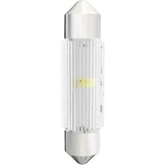 Signal Construct LED festoon Ultra green 24 Vdc, 24 V AC 480 mcd MSOC083174