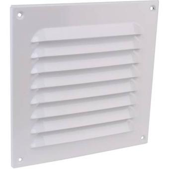 Fan grille (L x W) 25 cm x 25 cm Wallair N31811