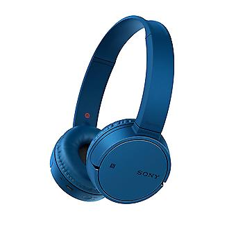 Sony WH-CH500 L Blue Wireless Headphones
