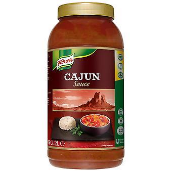 Knorr-Cajun Sauce