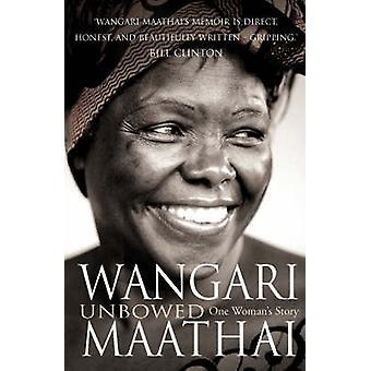 Sangra - minha autobiografia por Wangari Maathai - livro 9780099493099