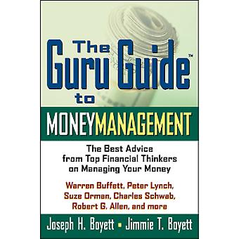 Le Guide de Guru à la gestion de l'argent - les meilleurs conseils de Financia albums