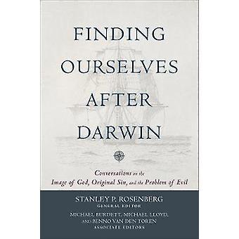 Finde os selv efter Darwin - samtaler på Guds billede - O