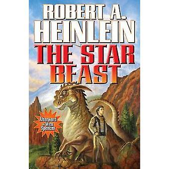 Star odjuret av Robert A. Heinlein - 9781451638073 bok