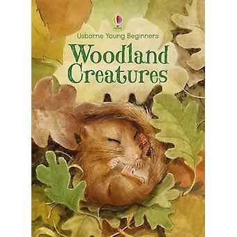 Woodland Creatures by Emily Bone - Maribel Lechuga - 9781474921787 Bo