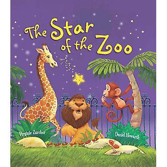 Den Bålträning - stjärnan av zooen av Virginie Zurcher - Daniel Howar