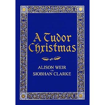 En Tudor jul af en Tudor jul - 9781787330641 bog