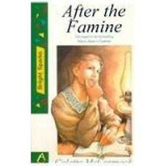 After the Famine by Colette McCormack - 9781855941427 Book