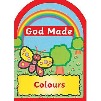 Gott machte - Farben von Jane Taylor - Una MacLeod - Derek Matthews - 978