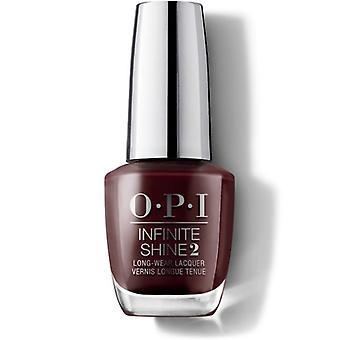 OPI Peru Collection Infinite Shine Nail Lacquer