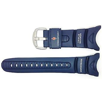 Casio Spf-40s-2bvvc Watch Strap 10158454
