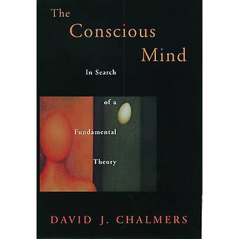 A mente consciente - em busca de uma teoria Fundamental por David John C