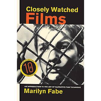Acompanhado de filmes - uma introdução à arte da narrativa filme T