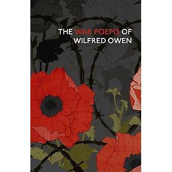 قصائد الحرب ويلفريد أوين من قصائد الحرب ويلفريد أوين-9781