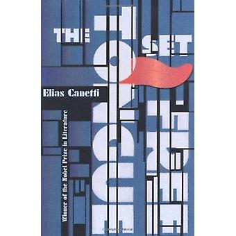 The Tongue Set Free by Elias Canetti - 9781847083562 Book