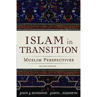 Islam in overgang - moslim vooruitzichten (2e herziene editie) door Joh