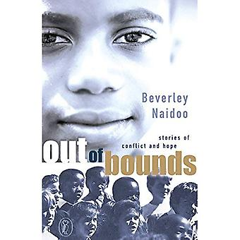 Out of Bounds: Stories of Conflict and Hope (Puffin Fiction)