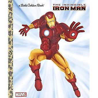 L'Invincible Iron Man (Marvel: Iron Man)