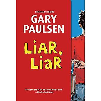 Menteur, menteur: La théorie, pratique et destructeurs de la tromperie