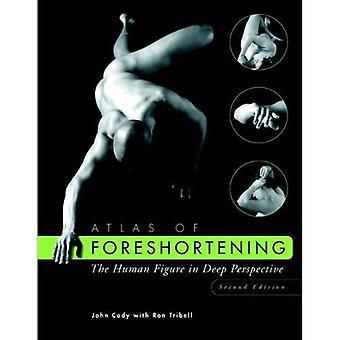 Atlas Foreshortening: ludzkiej postaci w głębokiej perspektywy